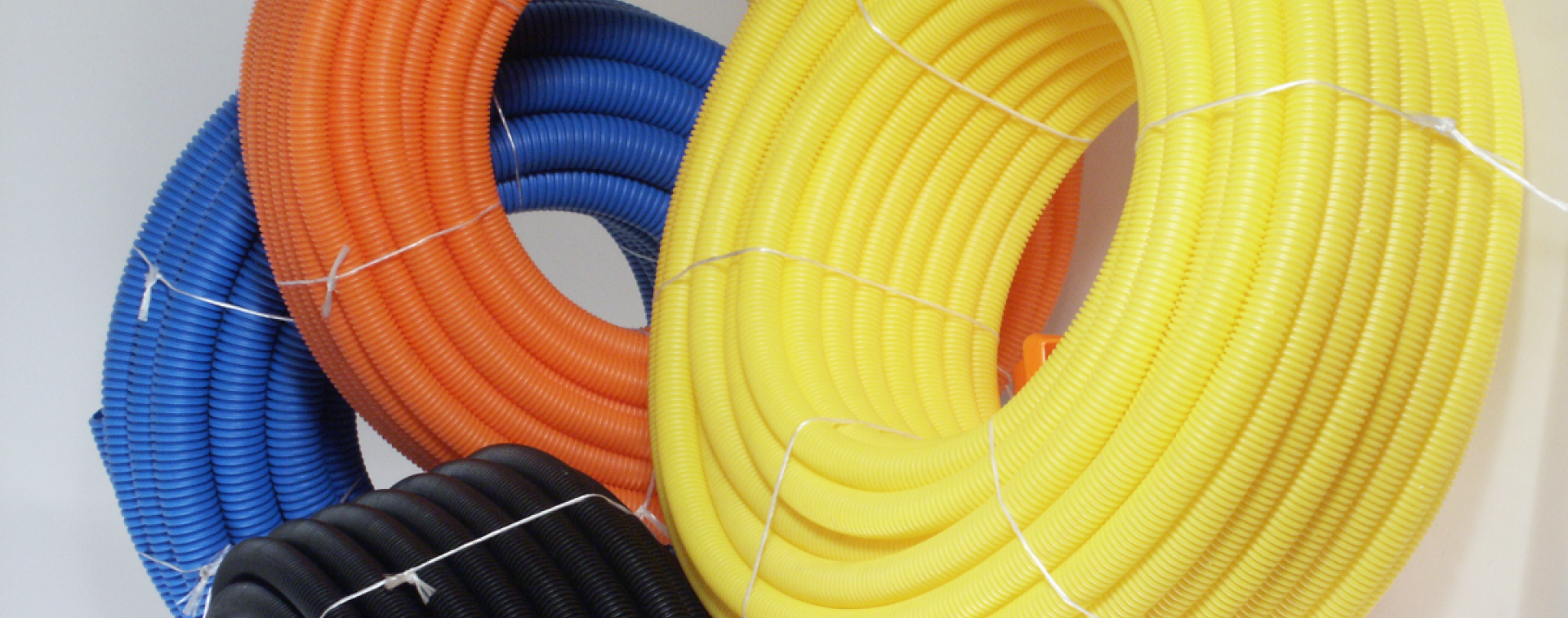 Conduits for electrical installations
